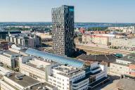 30-vuotias Tampereen Tullintori uudistetaan