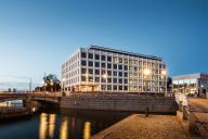 Alvar Aallon Kanavaranta 1:tä kehitetään uusille käyttäjille