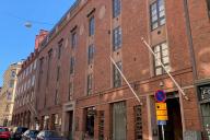 Areim ostaa Glorian toimistorakennuksen Helsingin keskustasta