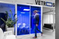 Vetrospace toimittaa 200 viruksetonta huonetta yhdysvaltalaiselle pankille